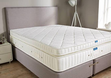 The Breathable Mattress Protectors