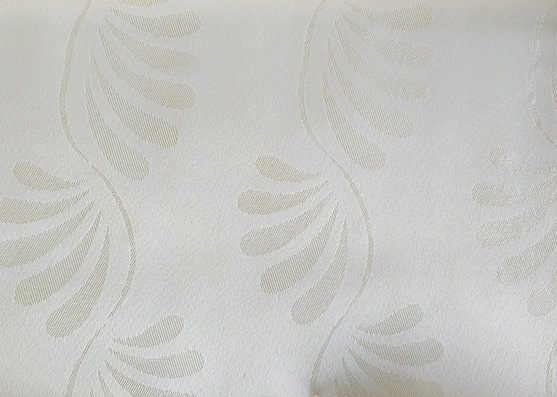 Knitted Craft Breathable Mattress Woven Fabric