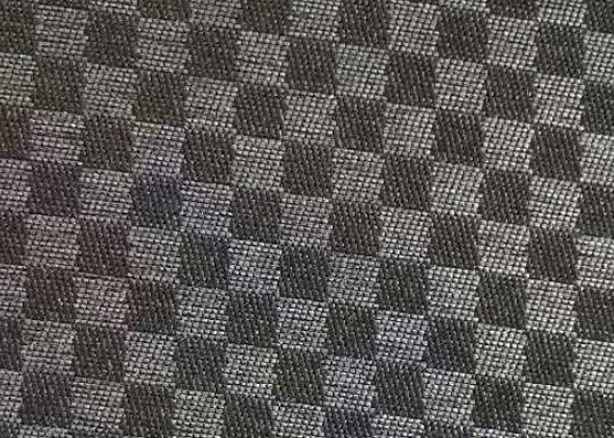 XH Woven polyester dark composite cloth K18-24