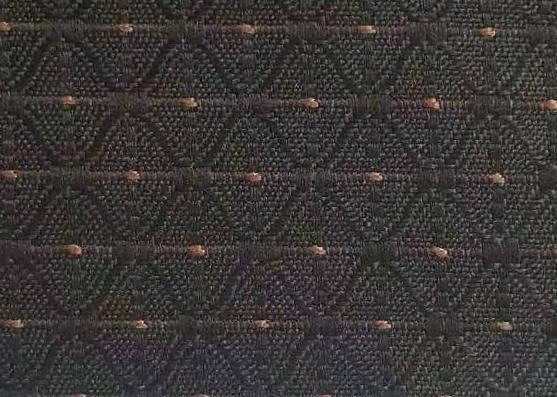XH Woven polyester dark composite cloth K18-30