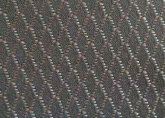 XH Woven polyester dark composite cloth K18-38
