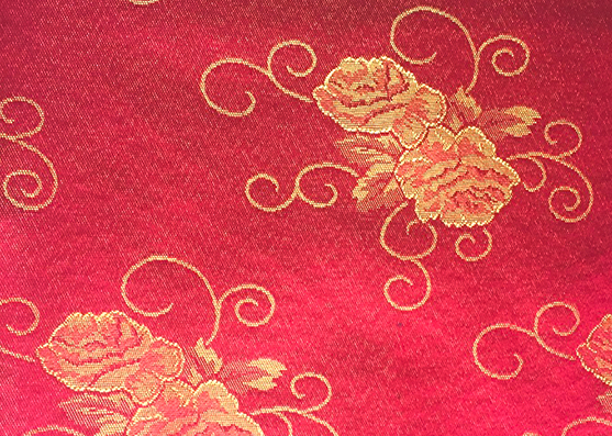 new woven fabric W19506