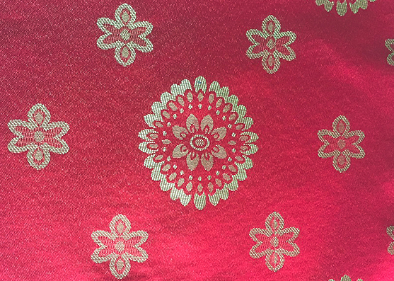 new woven fabric W19516/W19516-1/2