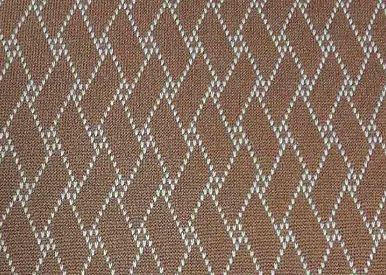 XH 18 years new dark knitted fabric sample S7-1/2/3