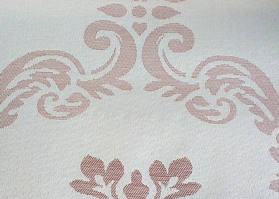 Mattress Cover Jacquard Custom Pure Knitted Fabric