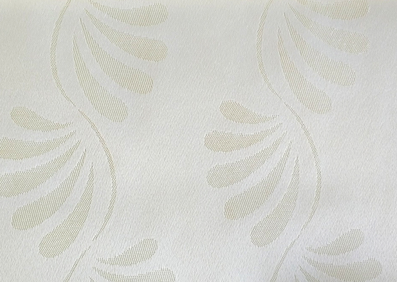 100% Polyester Filament Mattress Woven Fabric