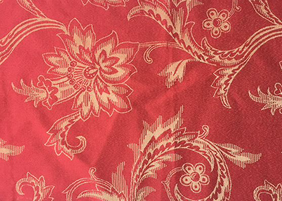 Bedding 100% Polyester Waterproof Mattress Woven Fabric