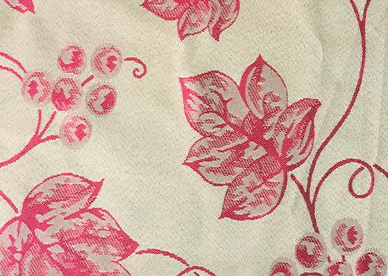 Custom Pattern Dyed Mattress Woven Fabric