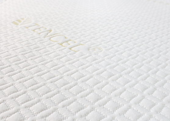 China Supplier Home Textile Knitted Mattress Fabric