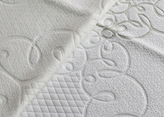 Newest Knitted Mattress Ticking Fabric For Mattress
