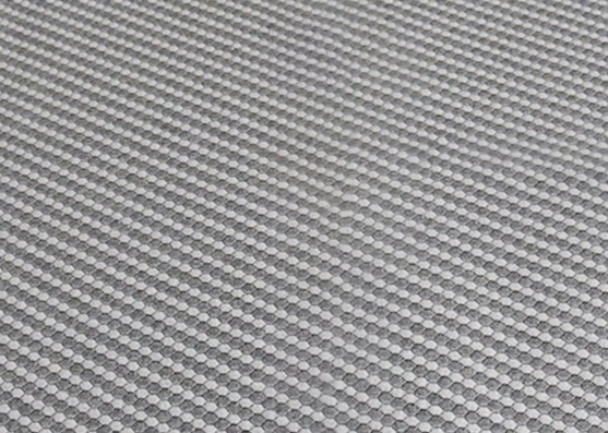 Custom Polyester Cotton Knitted Mattress Fabric