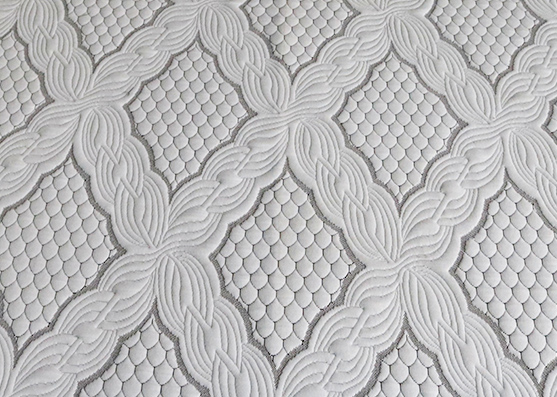 Fashion Mattress Cover Knitted Fabric For Home Textile