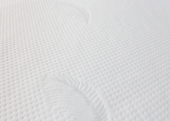 Wholesale Home Blended Knitted Mattress Upholstery Fabric