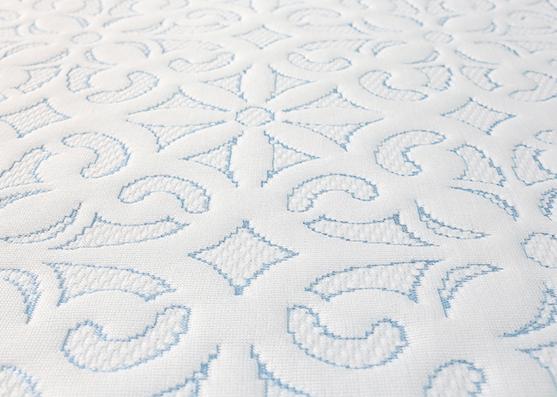 200gsm 100% polyester mattress ticking fabric