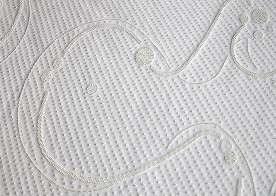 knitted cloth for mattress cover High quality 100% polyester