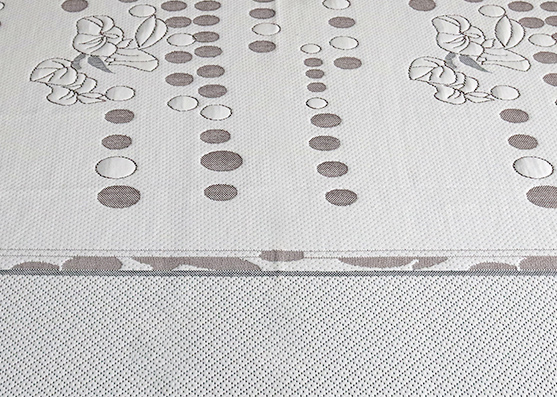 Home textile popular anti static woven knitting fabric
