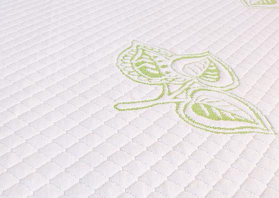 High Quality Modern Design cooling fiber KNITTING Mattress Fabric X-229