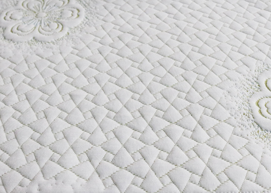 Cool Feeling Anti Bacterial Coolmax Mattress Fabric X-248-1