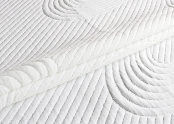 Coolmax Yarn Mattress Ticking Material X-249
